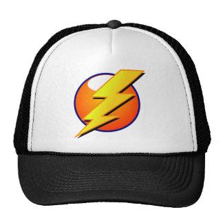 Lightning Bolt Cap