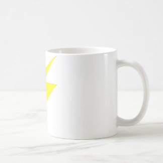 Lightning Bolt Coffee Mug