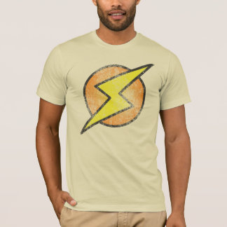 Lightning Bolt, Vintage T-Shirt