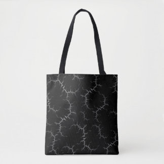 Lightning Bolts Tote Bag