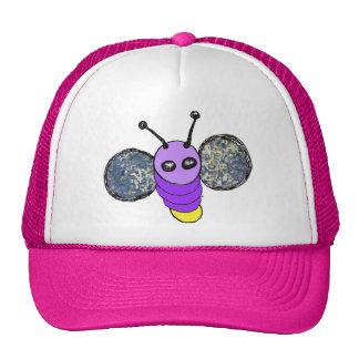 Lightning Bug Cap