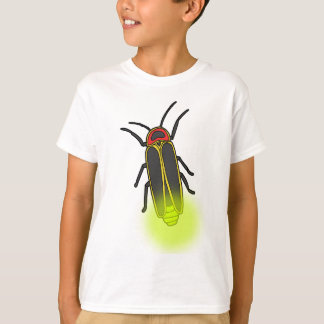 lightning bug lit T-Shirt