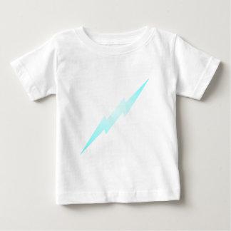 Lightning Flash Baby T-Shirt