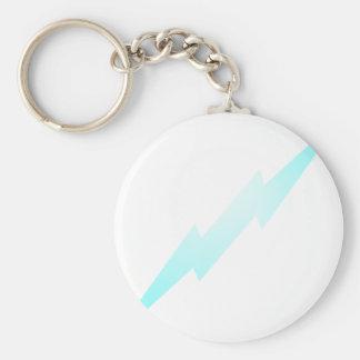Lightning Flash Key Chains