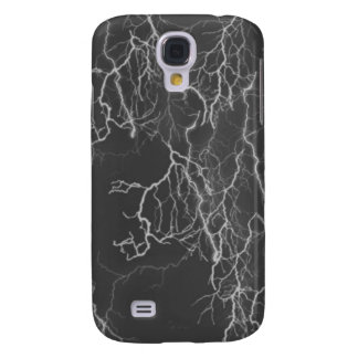 Lightning Galaxy S4 Case