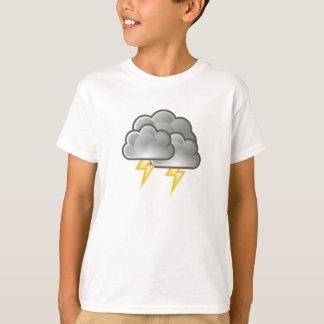 Lightning in Thunderstorm T-Shirt