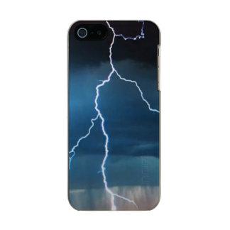 Lightning iPhone SE/5/5S Incipio Shine Case