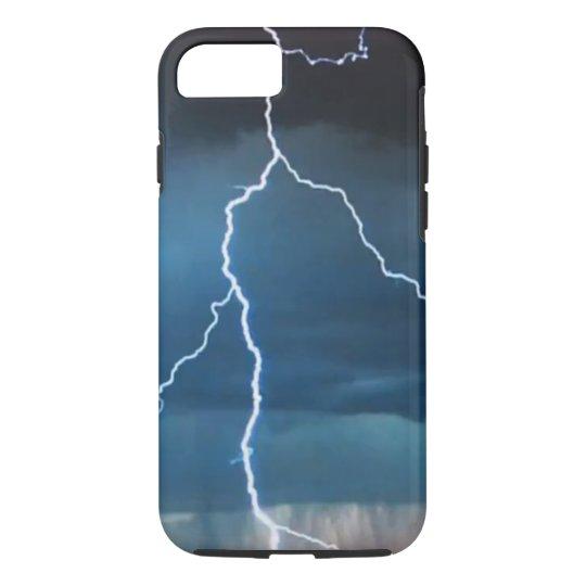 Lightning iPhone X/8/7 Tough Case