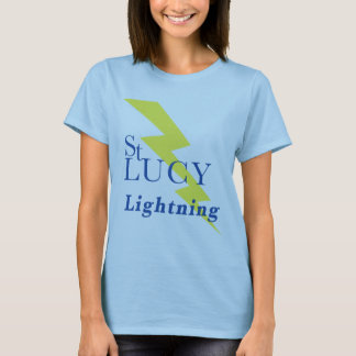 Lightning Logo T-Shirt