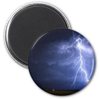 Lightning Magnet