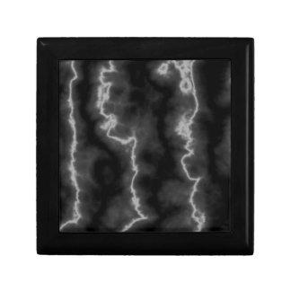 Lightning Marble Gift Box