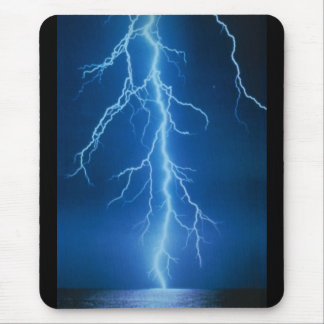 Lightning Mouse Mat