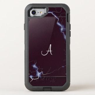 Lightning OtterBox Defender iPhone 8/7 Case