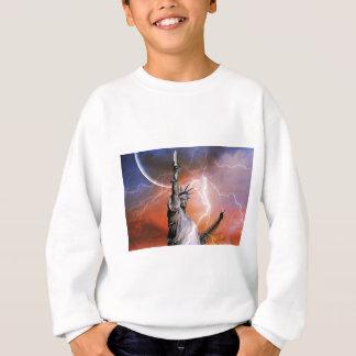 Lightning over Liberty Sweatshirt