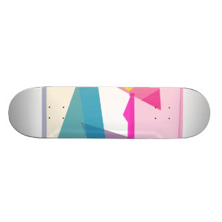 Lightning Skate Board Decks
