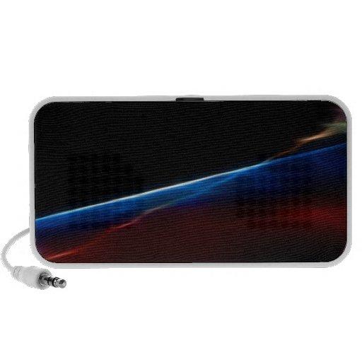 Lightning iPod Speakers