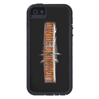 Lightning Squad IPhone 5/5s case