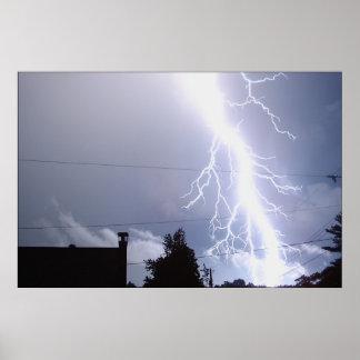 Lightning Strike 2 Poster