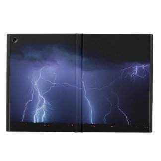 Lightning Strike 3 Cover For iPad Air