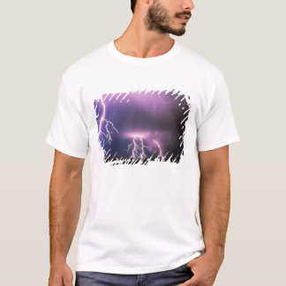 Lightning. T-Shirt