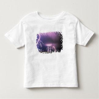 Lightning. Toddler T-Shirt