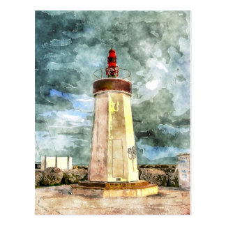 Lightouse Postcard