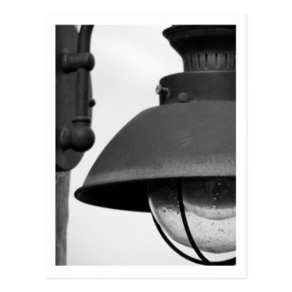 Lightpost Postcard