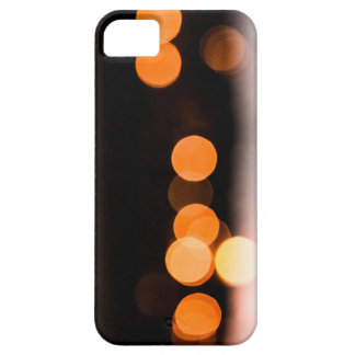 lights at night iPhone 5 cover