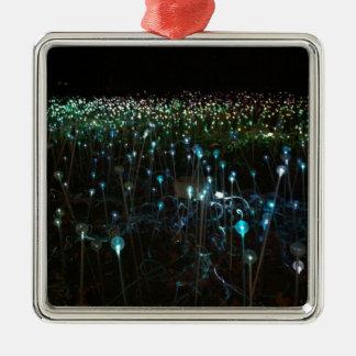 Lights Christmas Ornament
