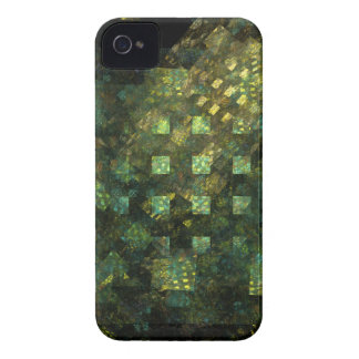 Lights in the City Abstract Art iPhone 4 / 4S iPhone 4 Covers
