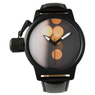 lights RK night Wrist Watch