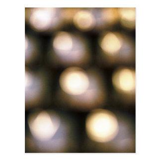 Lights - WOWCOCO Postcard