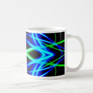 Lightshow Coffe Mug