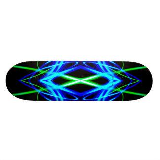 Lightshow Skateboard