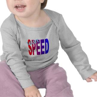 lightspeed tee shirt