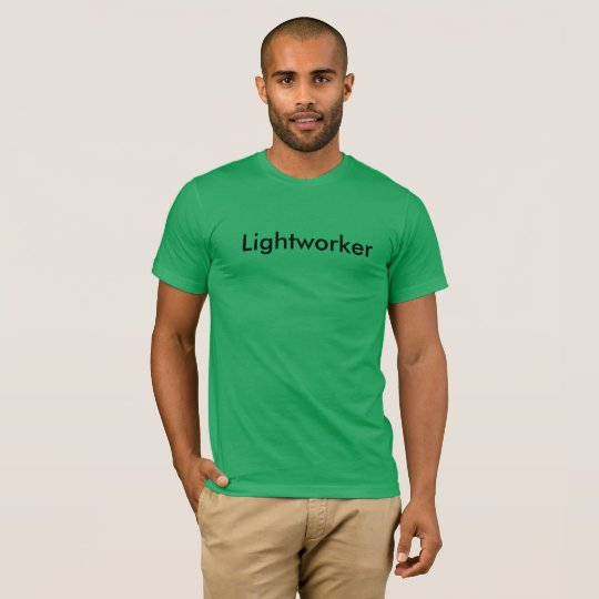 Lightworker Tee