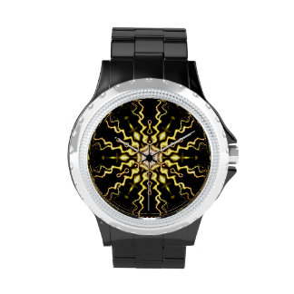 Lightworks Abstract Art 2 Watches