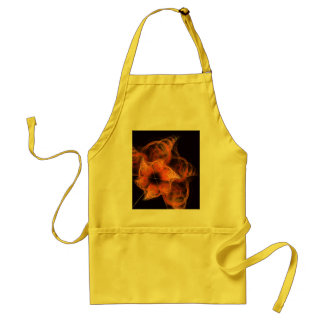 Lightworks Abstract Art Apron