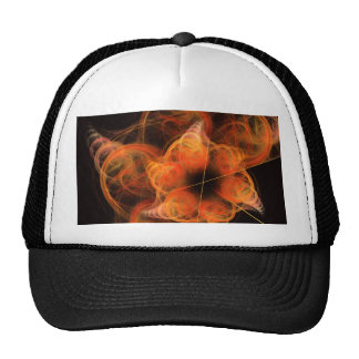 Lightworks Abstract Art Hat