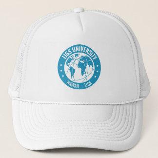 LIGS University Trucker Hat