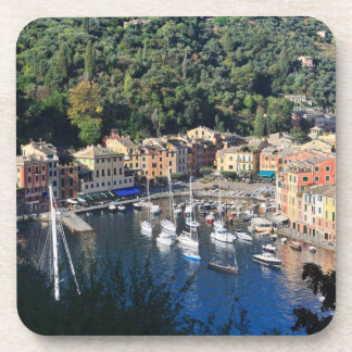 Liguria - Portofino Coaster