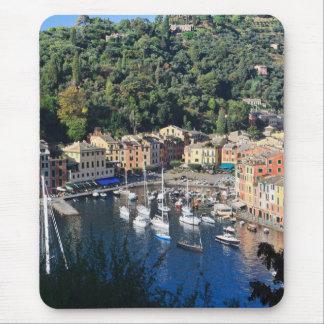 Liguria - Portofino Mouse Pad