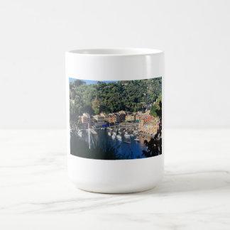 Liguria - Portofino Mugs