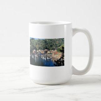 Liguria - Portofino Coffee Mugs