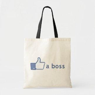 Like A Boss bag