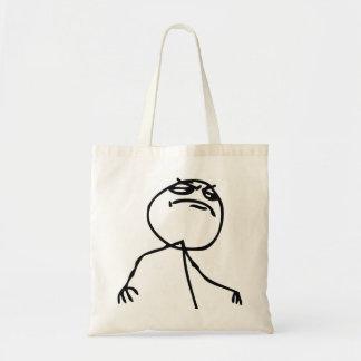 Like A Boss Budget Tote Bag