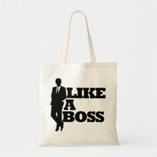 Like a Boss Bags