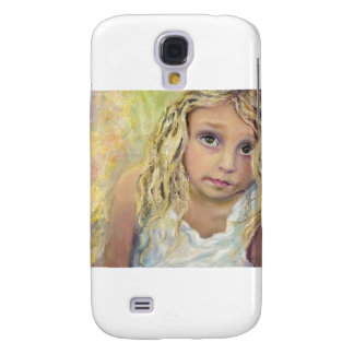 Like a child...Trust in God Galaxy S4 Cases