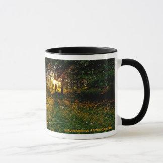 Like a fairy tale mug