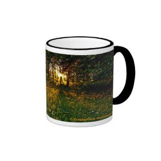 Like a fairy tale ringer mug